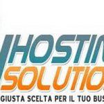 Hosting VHosting Solution