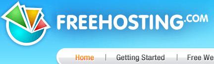 Dettagli offerta: FreeHosting