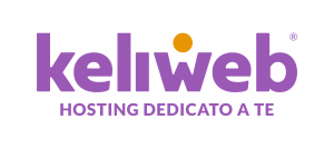 Come si registra un dominio con Keliweb