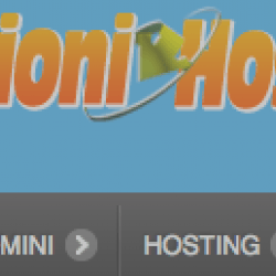 Soluzioni Hosting – Hosting Linux Basic