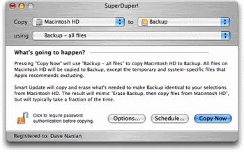 Software di backup per i file del computer: quali usare (Guide)