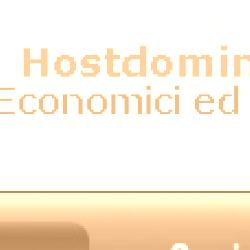 Hosting Linux con servizi illimitati ad 1 € / mese