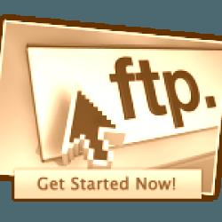 Come usare un client FTP