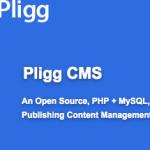 Come installare Pligg