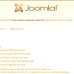 Come installare Joomla!, la guida