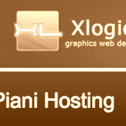 Xlogic.org – Piano Hosting Mini