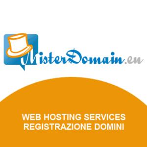Mister Domain