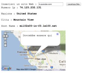 Analisi del giorno: un servizio di hosting può influire sul posizionamento di un sito sui motori di ricerca?
