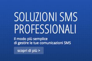 SMS Hosting: promo con 10% di credito aggiuntivo in omaggio!