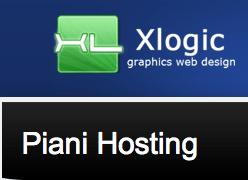 Dettagli offerta: Xlogic – Piano Hosting Mini