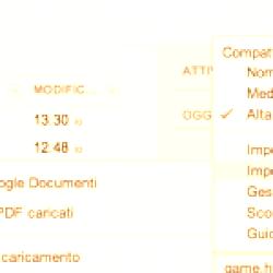 Come caricare un sito statico su Google Drive