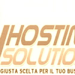 Hosting dedicati, VPS e condivisi di V-Hosting Solution