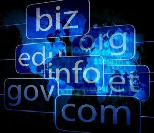 """<span class=""""entry-title-primary"""">Come registrare un dominio</span> <span class=""""entry-subtitle"""">Scopri dove registrare un dominio internet del tipo: nomechevuoi.estensione</span>"""