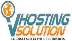 Hosting dedicati, VPS e condivisi di V-Hosting Solution