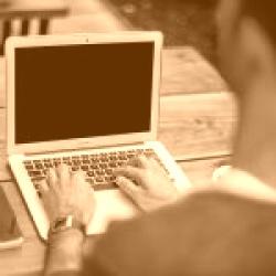 Hosting per blog  in Italia e negli USA