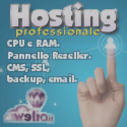 Welio | Micro VPS rapidi