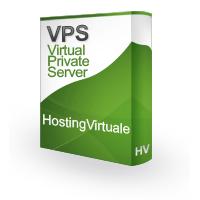 Dettagli offerta: Hosting Virtuale VPS 1