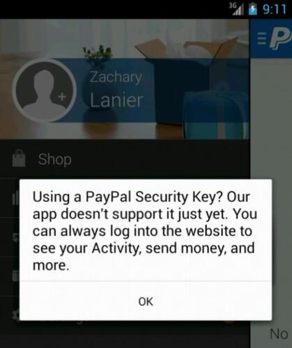 Scoperta falla in PayPal, sarà chiusa nei prossimi giorni (News)