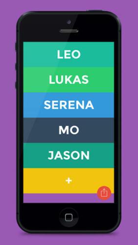 """Bucata """"Yo"""", l'app di messaggistica più originale dell'anno (News)"""