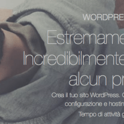 GoDaddy WordPress Managed