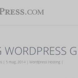 Mondowordpress