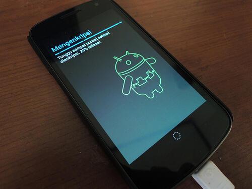 Come attivare la modalità sviluppatore su Android