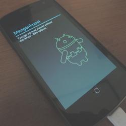 Come cifrare un telefono Android