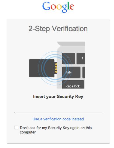 Google propone una Security Key via USB, ma resta il problema di BadUSB (News)