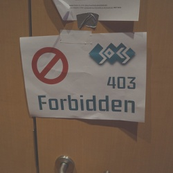 Errore 403 HTTP Forbidden in WordPress: come si risolve