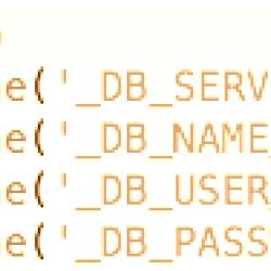 PrestaShop: come cambiare la password via database