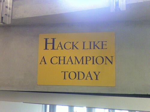 Attacco hacker all'ICANN (News)