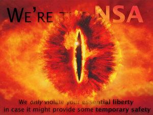 """<span class=""""entry-title-primary"""">Comunicare senza farsi spiare sarà quasi impossibile, secondo NSA</span> <span class=""""entry-subtitle"""">Una nuova app promossa da Verizon possiederebbe una falla per consentire l'intercettazione delle comunicazioni in caso di necessità </span>"""