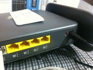 """<span class=""""entry-title-primary"""">In arrivo un wireless più veloce, pronti i nuovi router</span> <span class=""""entry-subtitle"""">La nuova generazione di wireless-router 802.11ac con tecnologia MU-MIMO permetterà ai computer connessi di sfruttare l'intera banda a disposizione</span>"""