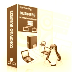 Interhosting Business Linux