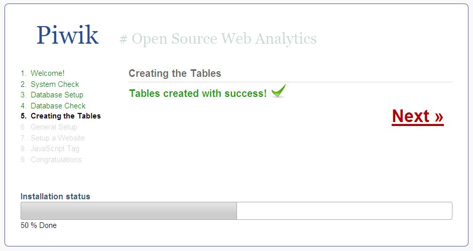 Come installare Piwik per conteggiare le visite del proprio sito (Guide, Assistenza Tecnica, Guide per la configurazione di WordPress)