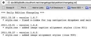 """<span class=""""entry-title-primary"""">WordPress Daily Edition Theme v1.6.2: rischio upload di file arbitrari sul server</span> <span class=""""entry-subtitle"""">Il theme in questione permette ad un attaccante di caricare arbitrariamente qualsiasi file sul server</span>"""