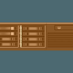 Che cos'è un virtual hosting?