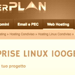 ServerPlan Enterprise Linux…