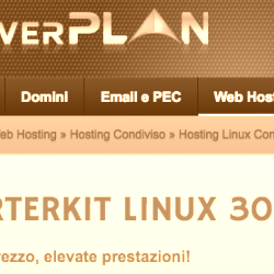 Serverplan StarterKit Linux…