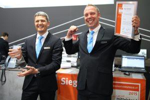 """3CX vince il premio """"Prodotto più Innovativo"""" con 3CX WebMeeting"""