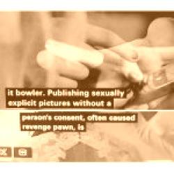 Chiude il servizio online che pubblicava foto private senza il consenso dei soggetti