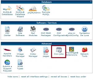 """<span class=""""entry-title-primary"""">cron-job su cPanel: accortezze e suggerimenti per la gestione</span> <span class=""""entry-subtitle"""">La guida integrativa di riferimento per eseguire script temporizzati dal vostro sito</span>"""