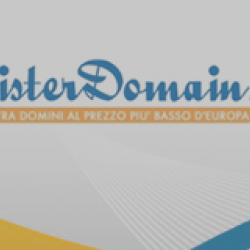 Hosting Linux Plus – Mister Domain