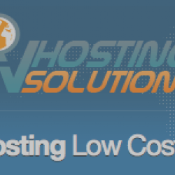 V-Hosting Solution Personal 03 con dominio gratuito