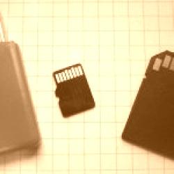 Disponibili le nuove microSD Sandisk da 200GB
