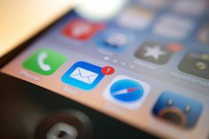 Bug su iOS: furto della password dell'account iCloud