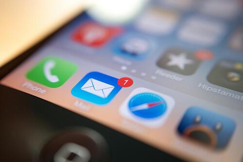 Bug su iOS: furto della password dell'account iCloud (News)