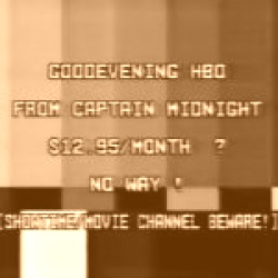 Storie di hacker: Captain Midnight