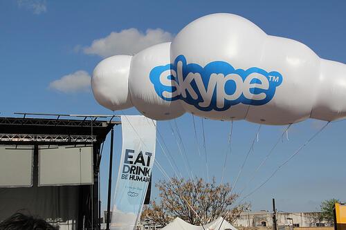 Skype può essere utilizzato come vettore di attacco informatico? (Guide, Messaggistica Istantanea)