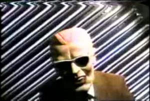 Storie di hacker: Max Headroom